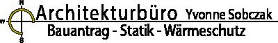 Architekturbüro Yvonne Sobczak Logo
